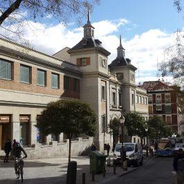 SECRETO MEJOR GUARDADO: Mercado de San Fernando