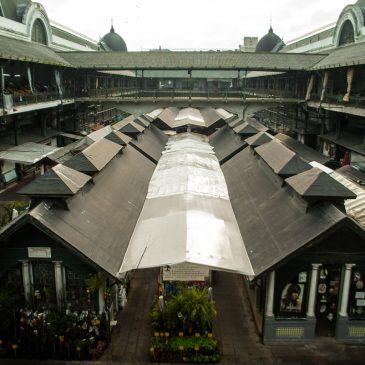 Secreto mejor guardado: mercado de Bolhão, Oporto