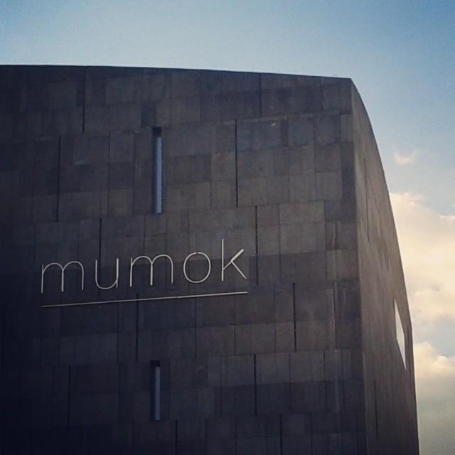 Viena Museo Mumok