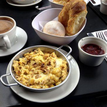 Andante Pan y Café.