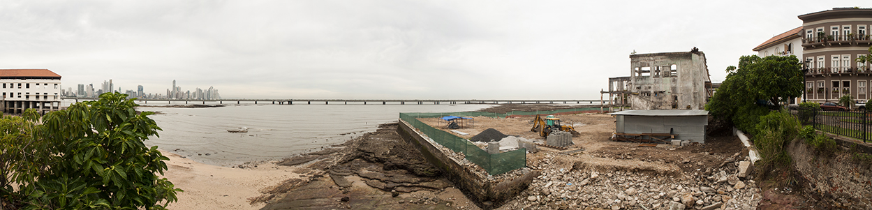 Panorama Panamá