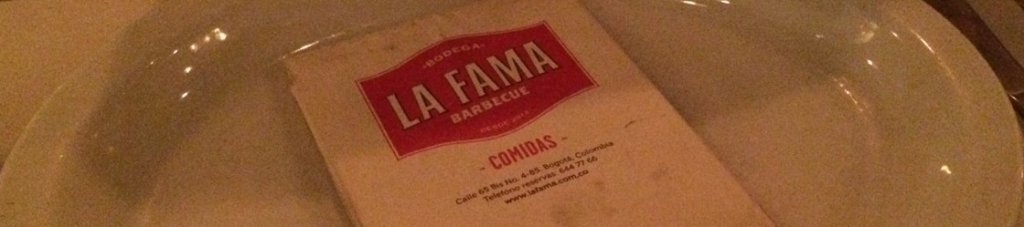 Secreto mejor guardado: La Fama Bogotá.