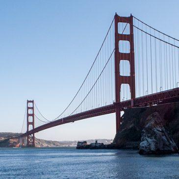 Primeros pasos en San Francisco