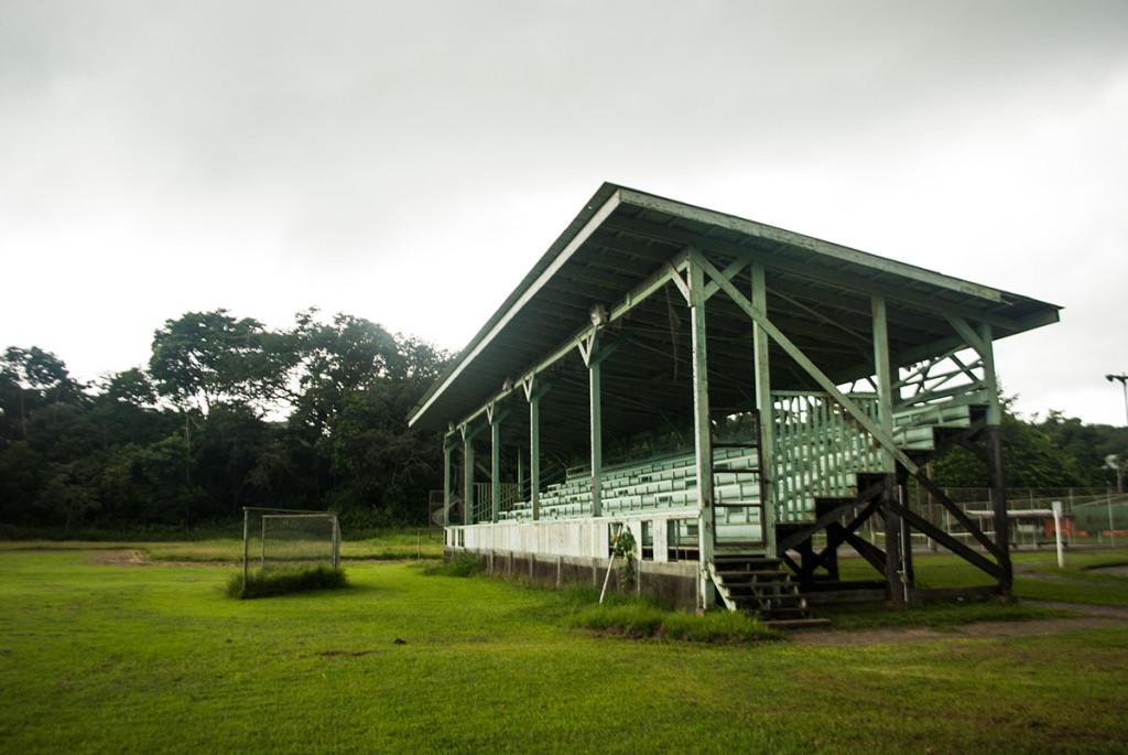 Gamboa, Panamá | De Pronto A bordo