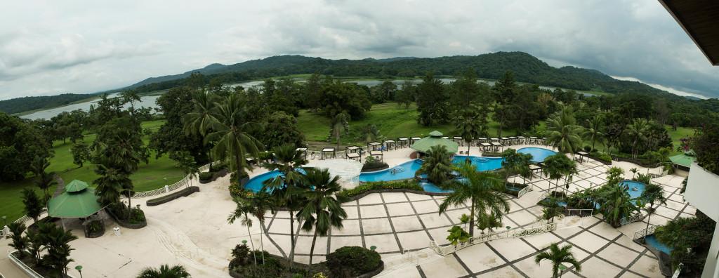 Gamboa Rainforest Resort, Panamá