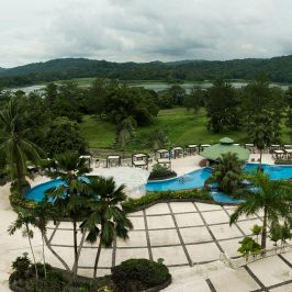 Gamboa Rainforest Resort, Panamá