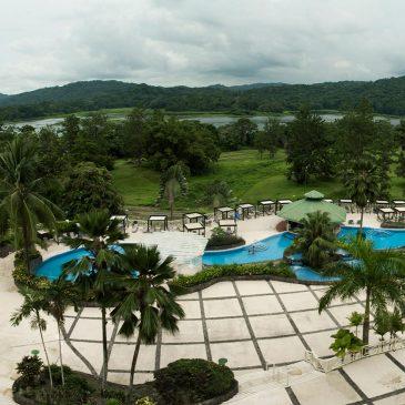 Excursiones desde Ciudad de Panamá: Canal & Gamboa