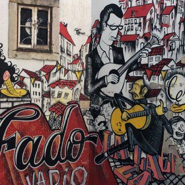 Mouraria: el espíritu de Lisboa
