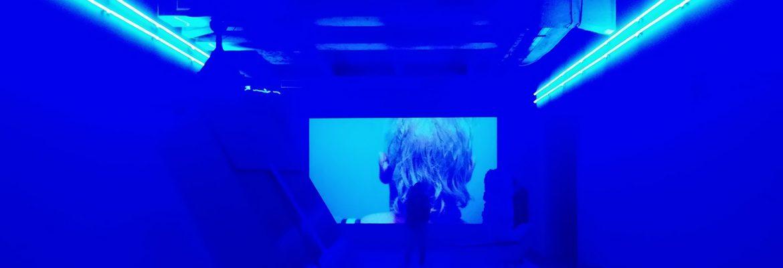 ¡Este año toca Biennale en Lyon!