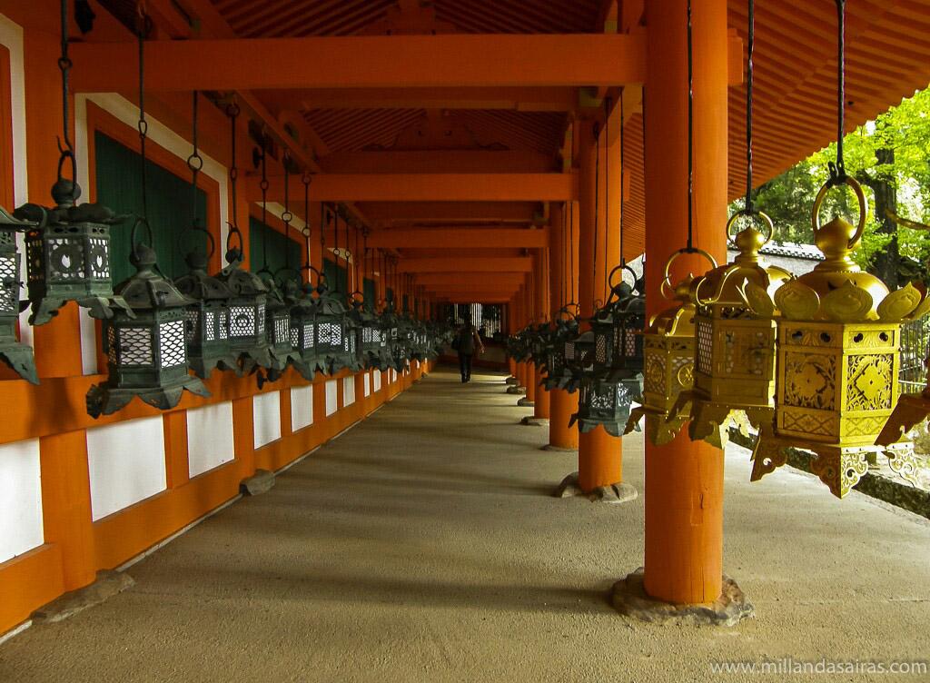 Destinos 2016: Japón