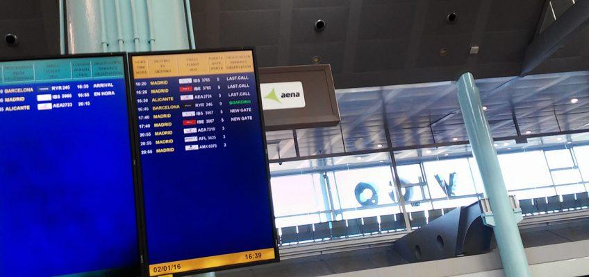 De Vigo a Barcelona