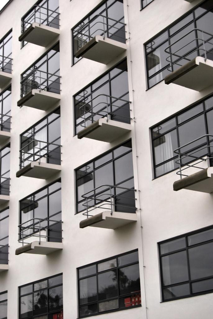 Bauhaus_Residencia de Estudiantes