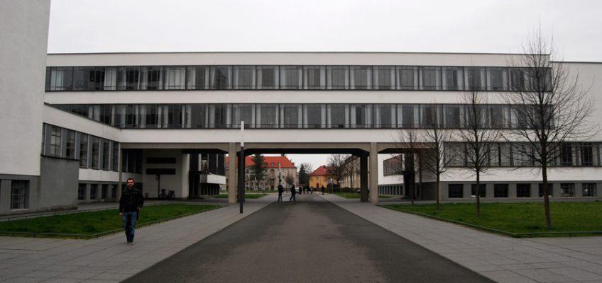 Bauhaus_Edificio Principal