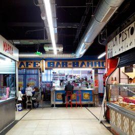 Mercado de San Fernando, 2º parte.