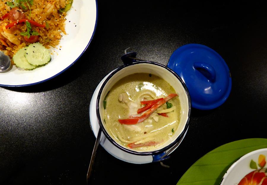 Pui's Thai Tapas 2.