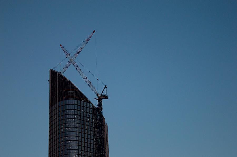 Tower of Power de Brisbane