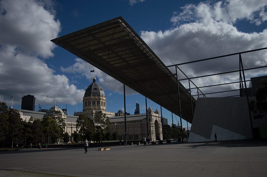 Melbourne Museum, Australia