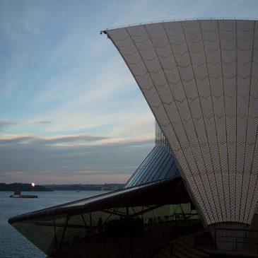 Mi viaje a Australia, un sueño de adolescente