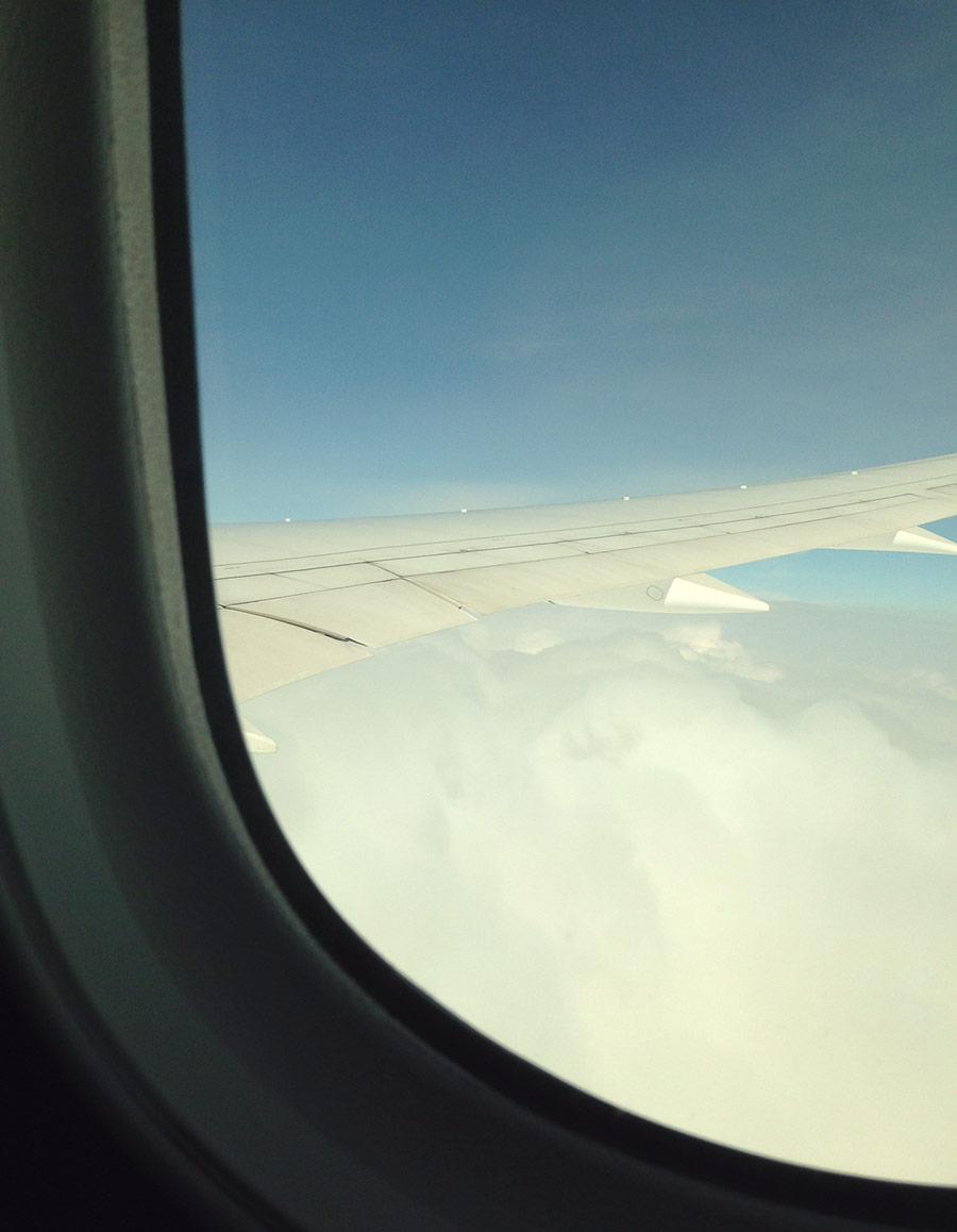 ¡Aterriza como puedas! 1ª parte: las peores experiencias por desvíos
