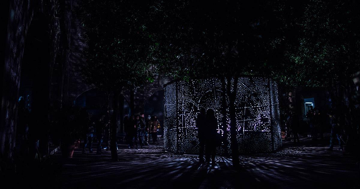 Llum Barcelona 2016