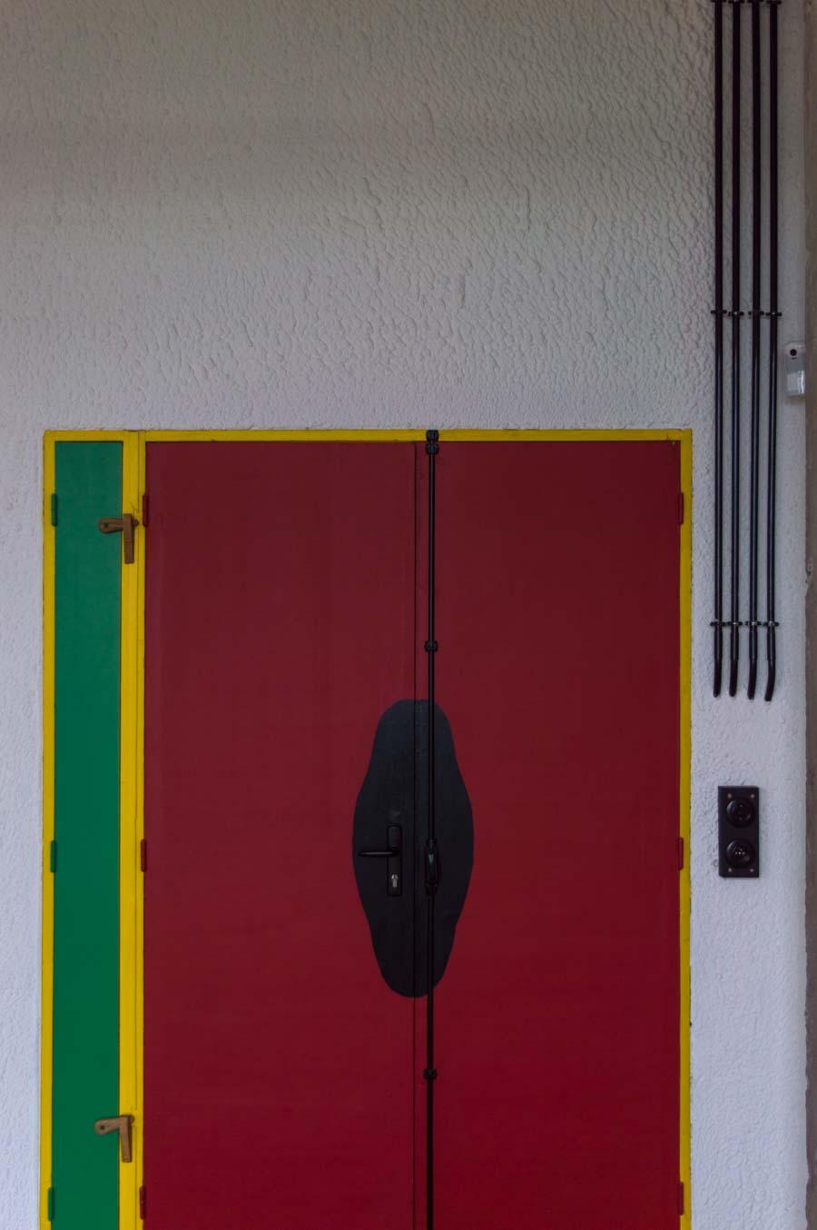 Las normas básicas de Le Corbusier
