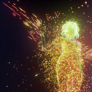 Björk Digital en Barcelona, una inmersión a través de la realidad virtual