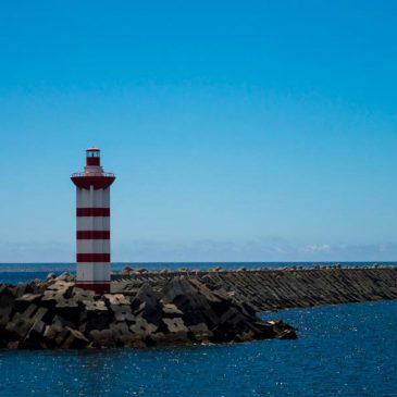 Moverse entre islas en las Azores
