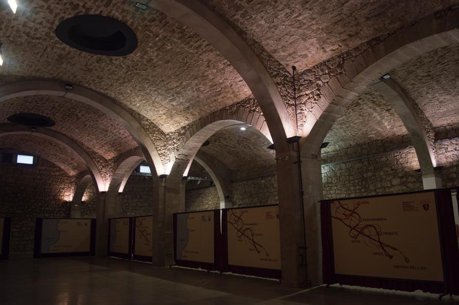 El Museo de la Técnica de Manresa