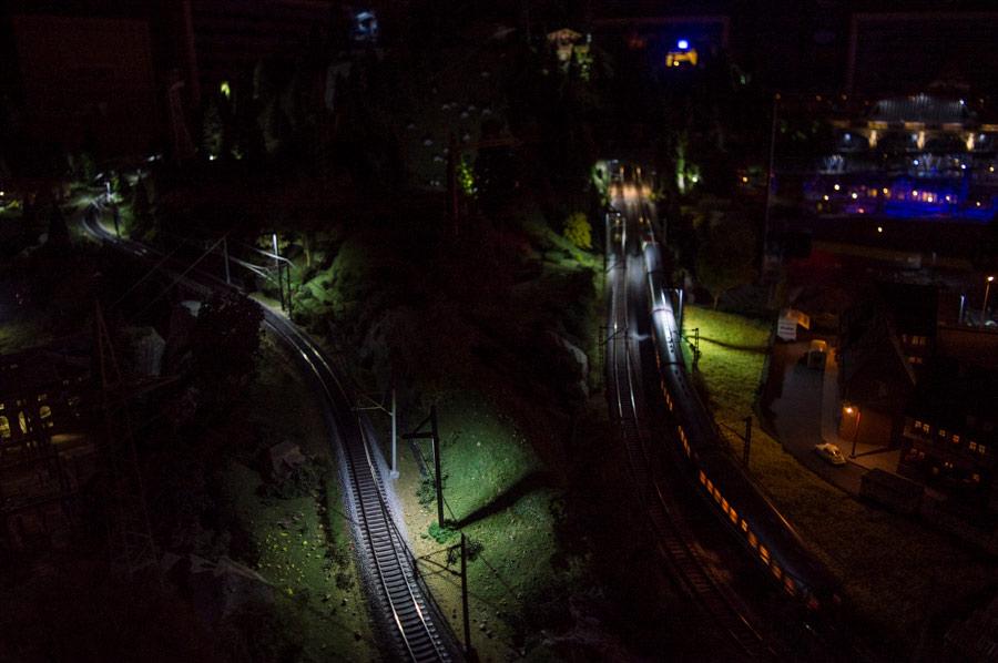 Museo del Ferrocarril de Igualada