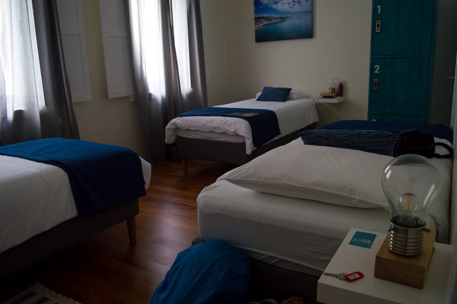 My Angra Boutique Hostel, en Terceira