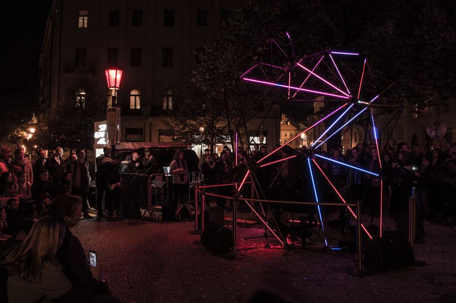 HEARDT en el Signal Festival en Praga