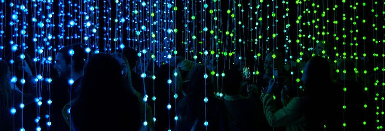 Los mejores festivales de Iluminación en Europa