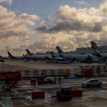 Cómo llegar al aeropuerto de Bruselas (en 2020)