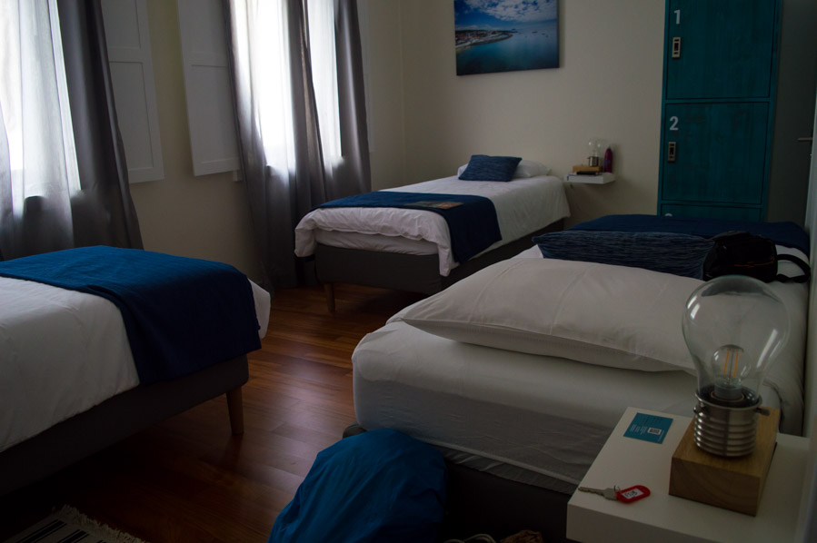 My Angra Boutique Hostel