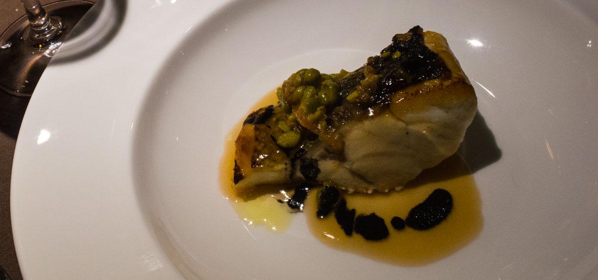 Gijón Gourmet en el Restaurante Ciudadela
