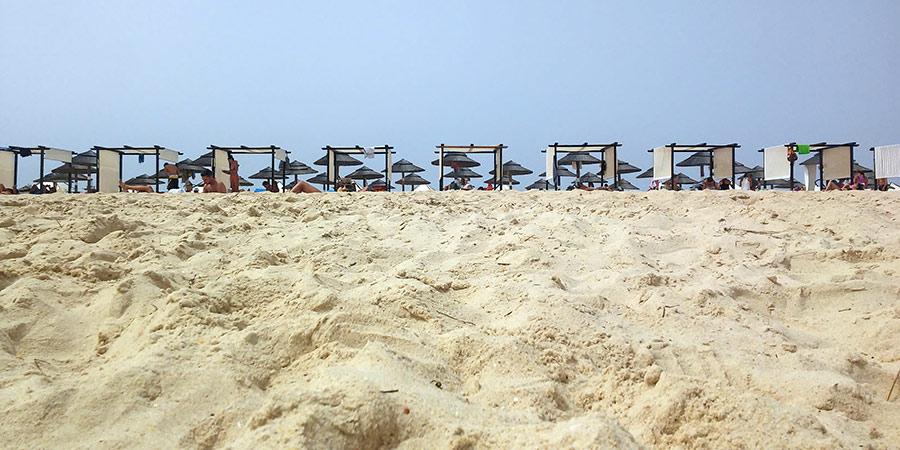 Tavira, tu tranquila base del Algarve oriental