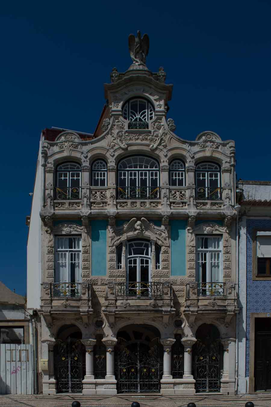 Casa do Chà de Aveiro
