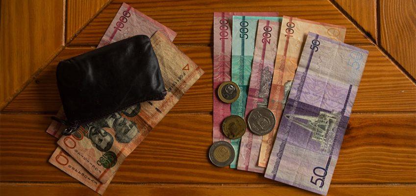 Dinero en República Dominicana