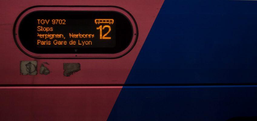 Los trenes de Renfe-SNCF te llevan a 15 destinos en Francia. A nosotros, a nuestra escapada a Narbona
