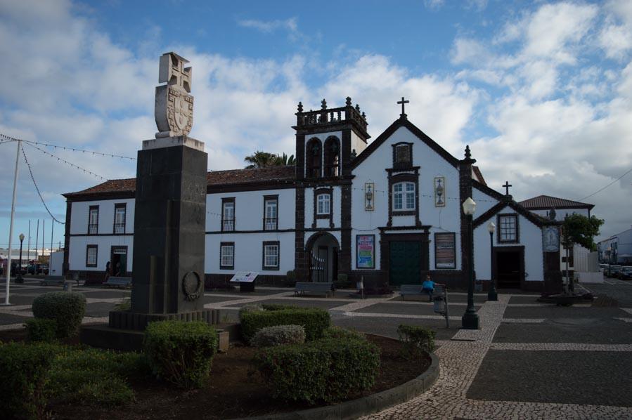 Centro de Vila do Porto