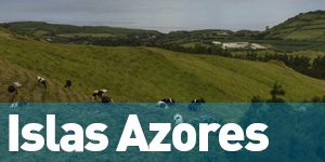 Destino destacado en De Pronto A Bordo: Azores