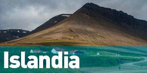Destino destacado en De Pronto A Bordo: Islandia