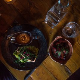 Recomendaciones donde comer en Helsinki