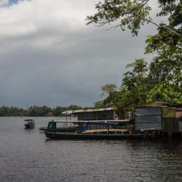 Pueblo de Tortuguero