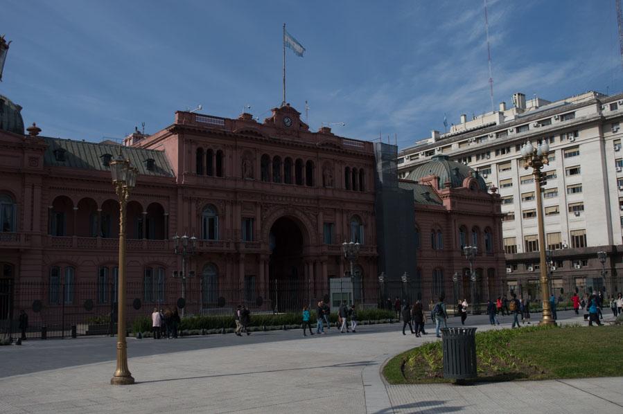 Buenos Aires, una capital atípica en Latinoamérica