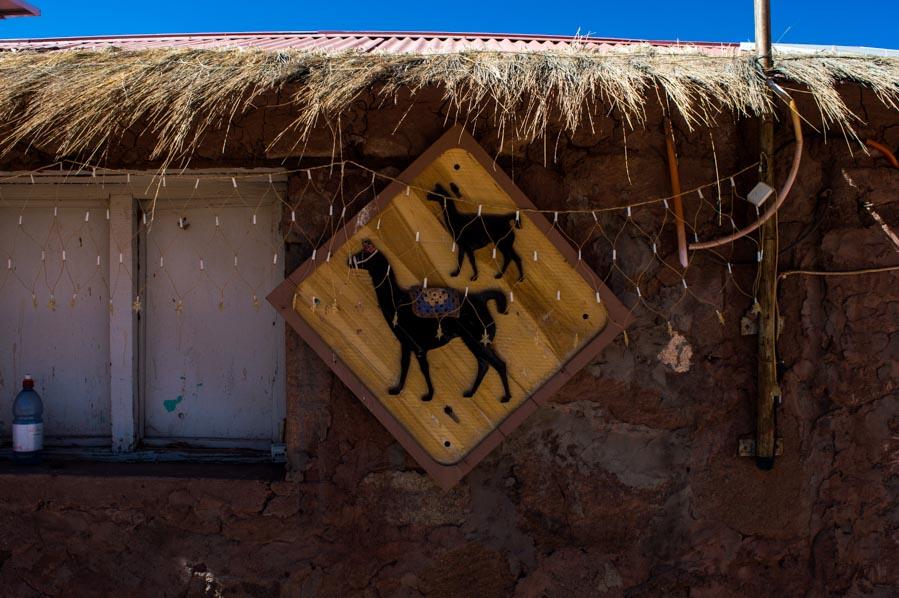 Pueblos originarios en el norte de Chile