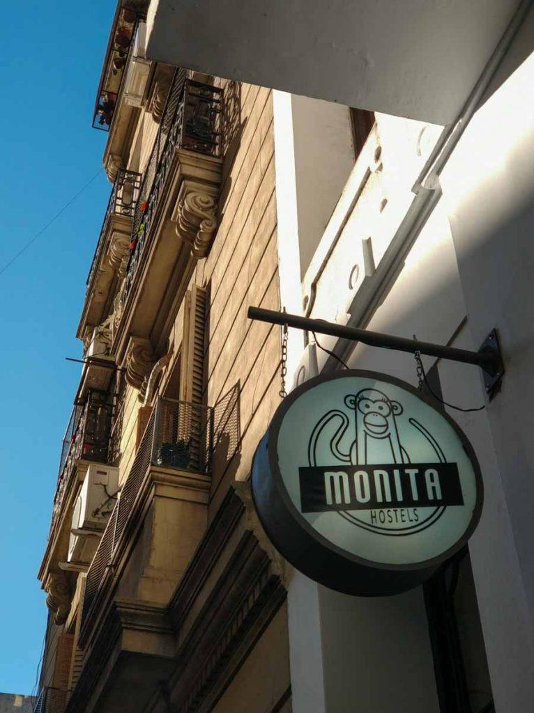 Monita Hostel