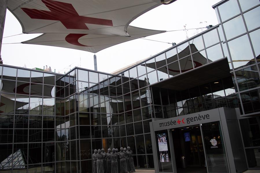 Museo de la Cruz Roja y la Media Luna Roja