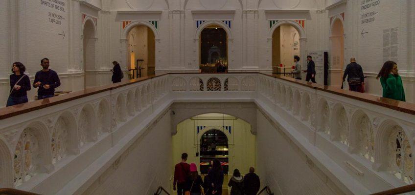 Elegir tus museos en Amsterdam puede ser complicado, yo te dejo algunos planes más allá de los típicos