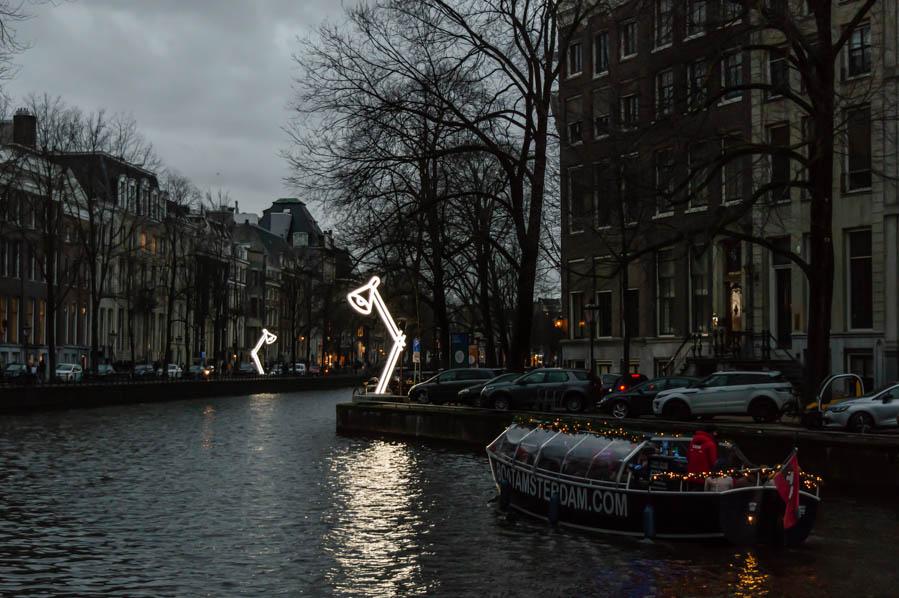 TWO LAMPS | Jeroen Henneman